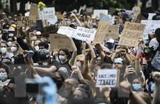 Mỹ: Thành phố New York kéo dài lệnh giới nghiêm đến ngày 8/6