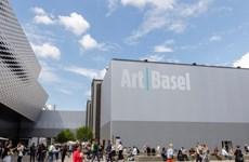 Hội chợ triển lãm nghệ thuật lớn nhất thế giới bị hủy do COVID-19