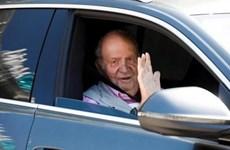 Tòa án Tây Ban Nha điều tra cựu nhà vua Juan Carlos tham nhũng