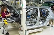 Sản lượng công nghiệp của Đức giảm mạnh nhất trong gần 30 năm