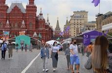 Chính phủ Nga có kế hoạch khai trương mùa du lịch từ đầu tháng 7