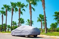 10 điều bạn cần biết để bảo quản xe ôtô lâu ngày không sử dụng
