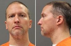 [Video] Lần hầu tòa đầu tiên của cựu cảnh sát giết George Floyd