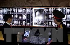 Nga vinh danh chiến sỹ Việt Nam tham gia Chiến tranh Vệ quốc vĩ đại