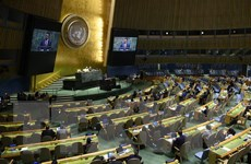 Lãnh đạo các nước sẽ không dự kỳ họp Đại hội đồng LHQ do dịch COVID-19