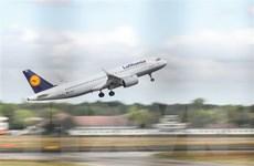 26.000 nhân viên hãng hàng không Lufthansa có nguy cơ mất việc
