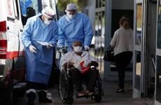 Tình hình dịch sáng 11/6: Đã có hơn 70.000 người tử vong tại Mỹ Latinh
