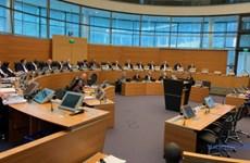 Phiên tòa liên quan tranh chấp trên biển có thể diễn ra tại Singapore