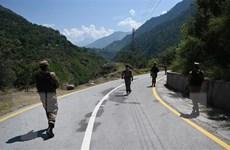 Ấn Độ và Pakistan đấu súng dữ dội tại Kashmir ngày thứ năm liên tiếp