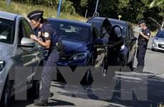 Pháp lên kế hoạch mở cửa biên giới với các nước ngoài Schengen