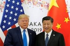 Lý do căng thẳng Mỹ-Trung sẽ hạ nhiệt trong năm 2021