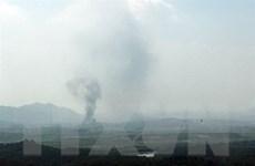 Trung Quốc kêu gọi hòa bình và ổn định trên Bán đảo Triều Tiên