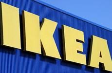 Hãng Ikea trả lại số tiền trợ cấp nhận được từ Mỹ, 8 nước châu Âu