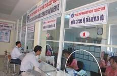 TP. HCM chuyển hồ sơ 85 doanh nghiệp nợ BHXH sang cơ quan công an