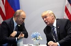 Giới chuyên gia đánh giá chính sách của Mỹ nhằm kiềm chế Nga-Trung