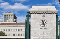 Mỹ có ý định thúc đẩy cải cách toàn bộ biểu thuế của WTO