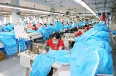 Cơ hội lớn để đồ bảo hộ y tế Việt tiến sâu vào thị trường châu Âu