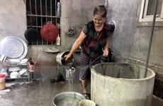 7 năm đóng kinh phí xây dựng, hàng nghìn hộ dân vẫn chưa có nước sạch