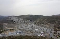 Ngoại trưởng Jordan thăm Bờ Tây, cảnh báo hậu quả việc sáp nhập