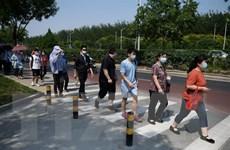Thủ đô Bắc Kinh mở rộng đối tượng xét nghiệm để truy dấu virus