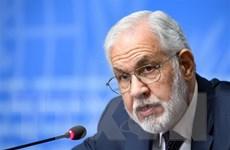 Libya không tham gia các cuộc đàm phán của Liên đoàn Arab