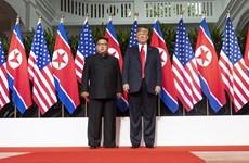 Cựu cố vấn Mỹ nói về quan hệ giữa ông Donald Trump và ông Kim Jong-un