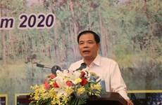 Xác định rõ trách nhiệm từng đơn vị trong bảo vệ và phát triển rừng
