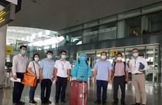 Khoảng 440 chuyên gia, doanh nhân Nhật Bản sắp tới Việt Nam