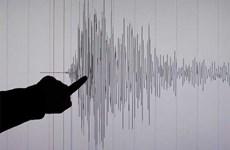 Động đất mạnh rung chuyển một phần đảo Sulawesi của Indonesia