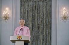 Singapore giải tán Quốc hội và sẽ tiến hành bầu cử vào ngày 10/7
