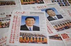Trung Quốc cảnh báo trả đũa Mỹ vì kiểm soát 4 truyền thông nhà nước