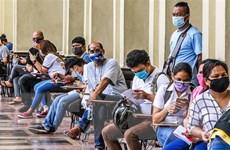 Philippines và Indonesia ghi nhận hàng nghìn ca mắc COVID-19 mới