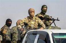Syria: Nổ ở căn cứ quân sự của SDF, chưa có báo cáo thương vong