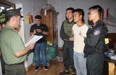 Hà Nội khởi tố, bắt tạm giam 2 bị can có hành vi chống phá Nhà nước