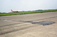 Đã xác định nhà thầu nâng cấp đường băng sân bay Nội Bài, Tân Sơn Nhất