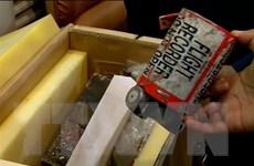 Iran gửi các hộp đen của máy bay Ukraine tới Pháp vào tháng 7
