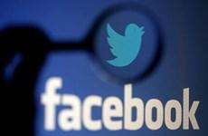 Cổ phiếu Facebook, Twitter giảm mạnh do chiến dịch tẩy chay quảng cáo