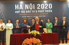 Tập đoàn TH đầu tư tạo đột phá trong phát triển nông nghiệp Hà Nội
