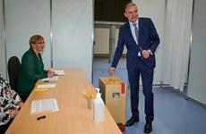 Bầu cử Iceland: Đương kim Tổng thống Johannesson chiến thắng vang dội