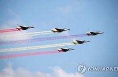 Hàn Quốc sản xuất 20 máy bay huấn luyện cho không quân