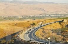 Cao ủy LHQ chỉ trích kế hoạch trái phép của Israel sáp nhập Bờ Tây