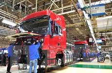 IMF điều chỉnh hạ dự báo triển vọng kinh tế châu Á do COVID-19