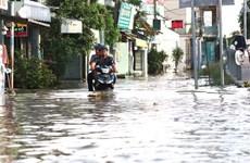Giải quyết dứt điểm ngập nước trong 5 năm tới, liệu có khả thi?