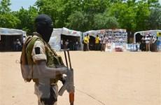 Niger: Nhóm bắt cóc thả tự do cho 10 nhân viên cứu trợ nhân đạo