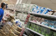 Chỉ số giá lương thực thế giới tăng lần đầu tiên trong năm 2020