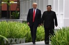 John Bolton: Tổng thống Mỹ có thể gặp nhà lãnh đạo Triều Tiên