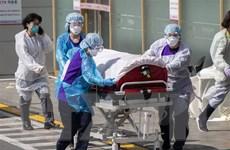 Hàn Quốc, Mỹ Latinh ghi nhận số ca mắc COVID-19 mới tăng cao