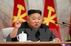 Lãnh đạo Triều Tiên kêu gọi cảnh giác tối đa với dịch COVID-19