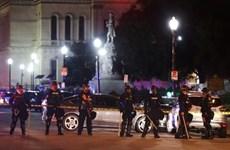 Mỹ: Xả súng tại quán bar ở bang Mississippi, 4 người thương vong