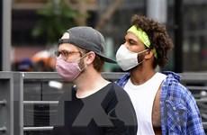 Mỹ ghi nhận số ca nhiễm mới trong ngày cao nhất từ trước đến nay